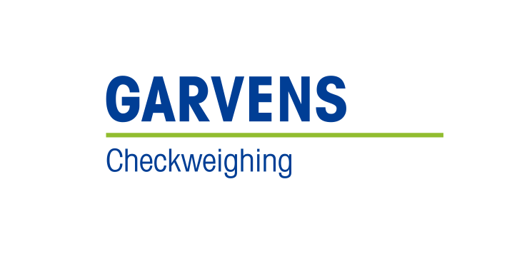 Garvens Checkweighing Logo