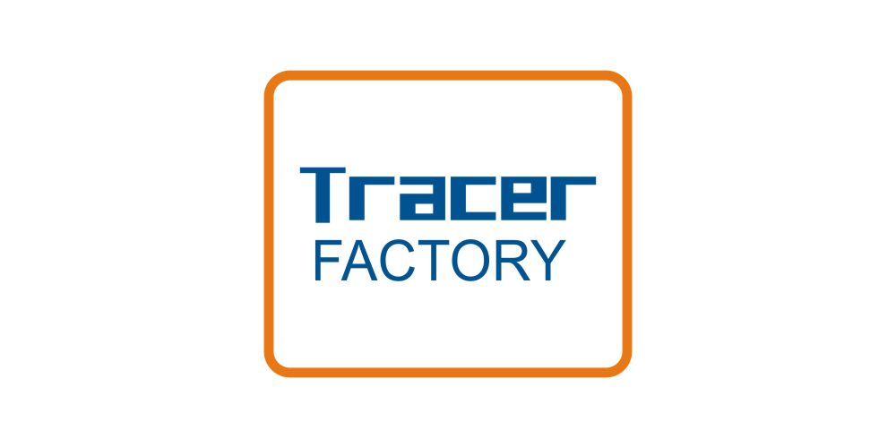 Tracer Factory Logo